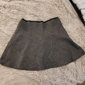 City DKNY black and white skirt size 12